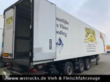 semirimorchio Schmitz Cargobull Tiefkühl 2to Lbw Blumen Maxima1300Strom/Diesel