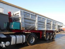 Trailor S32 E (FULL STEEL SUSPENSION) semi-trailer