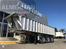 n/a cereal tipper semi-trailer
