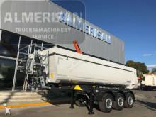 Schmitz Cargobull Auflieger Muldenkipper