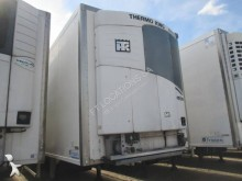 Frappa FT1 NEWAY DOUBLE ETAGE semi-trailer