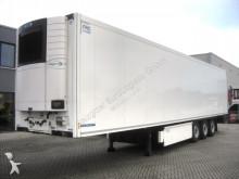 полуприцеп Krone SD / Lift / Doppelstock / CarrierVector / FRC 20