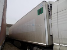 Krone Cool Liner Steel SL400 semi-trailer