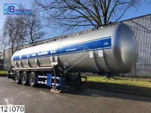 Atcomex Silo Tipping, 60000 liter, 5 UNITS, 2.6 Bar semi-trailer