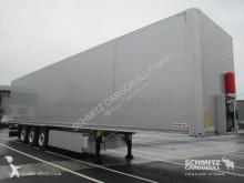 Schmitz Cargobull box semi-trailer