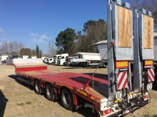 MAX Trailer heavy equipment transport