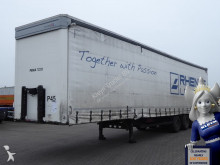 Kögel MEGATRAILER SAF DISC BRAKES semi-trailer