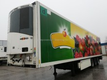 Krone Cool Liner Steel SD semi-trailer