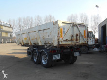 Trailor STP2 Dump Trailer 8 Tyre's Full Spring semi-trailer
