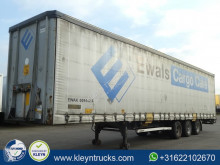 LAG MEGA HUCKEPACK BACK DOORS semi-trailer