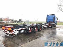Pacton TXC339 cont chassis 20,30,40,45 + highcube semi-trailer