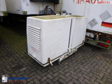 Yanmar / GHH Rand 4TNV88 engine / CG80RD compressor semi-trailer