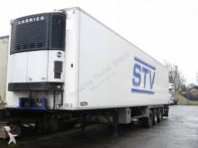Chereau Carrier maxima 2*Fleischhaken* semi-trailer
