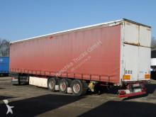 Fruehauf Tautliner * Hubdach* Liftachse * semi-trailer