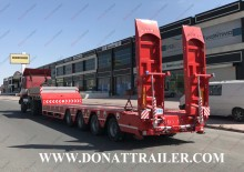Donat 2018 heavy equipment transport