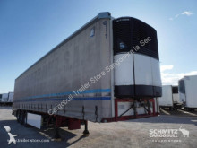 Leciñena insulated semi-trailer