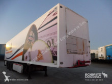 Mirofret insulated semi-trailer