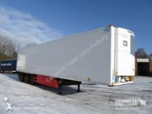 Schmitz Cargobull Tiefkühlkoffer Multitemp Trennwand semi-trailer