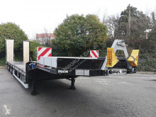 De Angelis 3S480 G-Light semi-trailer