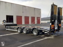 De Angelis flatbed semi-trailer