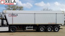 Wielton cereal tipper semi-trailer