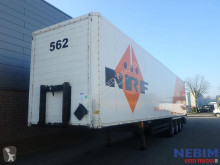 Kögel SP24 DoppelStock semi-trailer