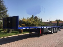 ATT Trailers container semi-trailer