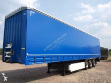 Krone Profi Liner semi-trailer