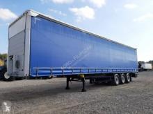 Schmitz Cargobull S 01 Auflieger
