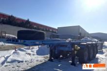 ATT Trailers container semi-trailer