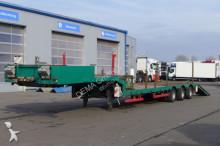 Nooteboom MCO 48-03V*SAF*13m*ausziehbar bis 19m*Lenkachse* heavy equipment transport