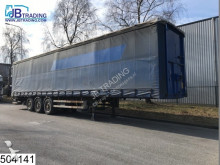 Samro Tautliner Disc brakes, Borden semi-trailer