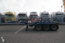 Netam CONTAINER TRAILER 20FT 30FT 40FT semi-trailer
