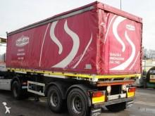 semiremorca transport containere Cardi