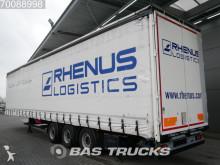 Kögel Mega Hubdach S24 semi-trailer