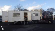 Samro other semi-trailers