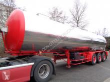 Fruehauf STC1 semi-trailer
