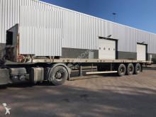 Trailor AIR - ESS. F - PLATEAU 13m60 - bonne etat semi-trailer