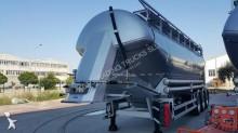 ATT Trailers tanker semi-trailer