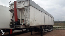 Benalu BALLESTA 52 M3 semi-trailer
