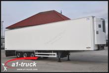 Chereau CSD3 Tiefkühlauflieger, voller Rahmen, SAF, Lift semi-trailer