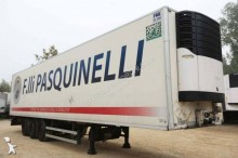Margaritelli refrigerated semi-trailer