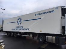 Lamberet LAMBERET SR2 FRIGO CARRIER MAXIMA 1300 semi-trailer