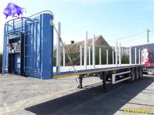 trailer Kässbohrer SPS Flatbed