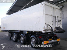 Bulthuis 50m3 Lift+2x Lenkachse TSTA 27 semi-trailer