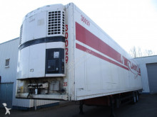 Schmitz Cargobull 2x SAF Axle Fridge Trailer , Thermo King semi-trailer