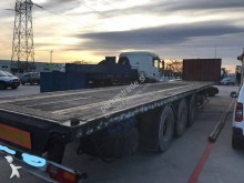 semiremorca transport containere Montenegro