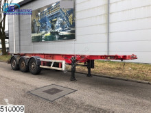 Samro Container 20 / 30 FT, Disc brakes semi-trailer