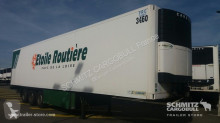 trailer Lamberet Frigo standard