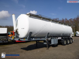 semi reboque Gofa Powder tank alu 58 m3 (tipping)